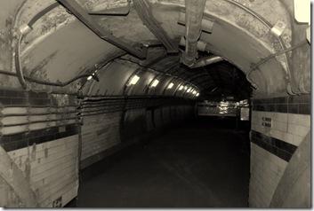 11. passageway