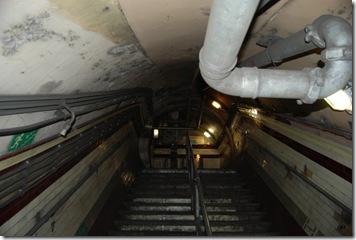 12. stairwell