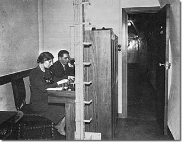 15. telephone exchange ww2