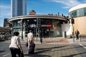 Leeds Cyclepoint