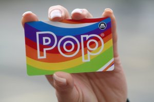 Nexus Pop smartcard