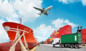 Multi-modal freight