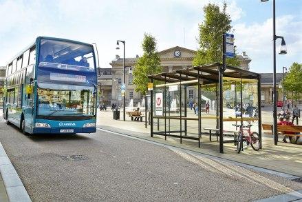 bus-in-huddersfield