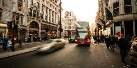London blur social