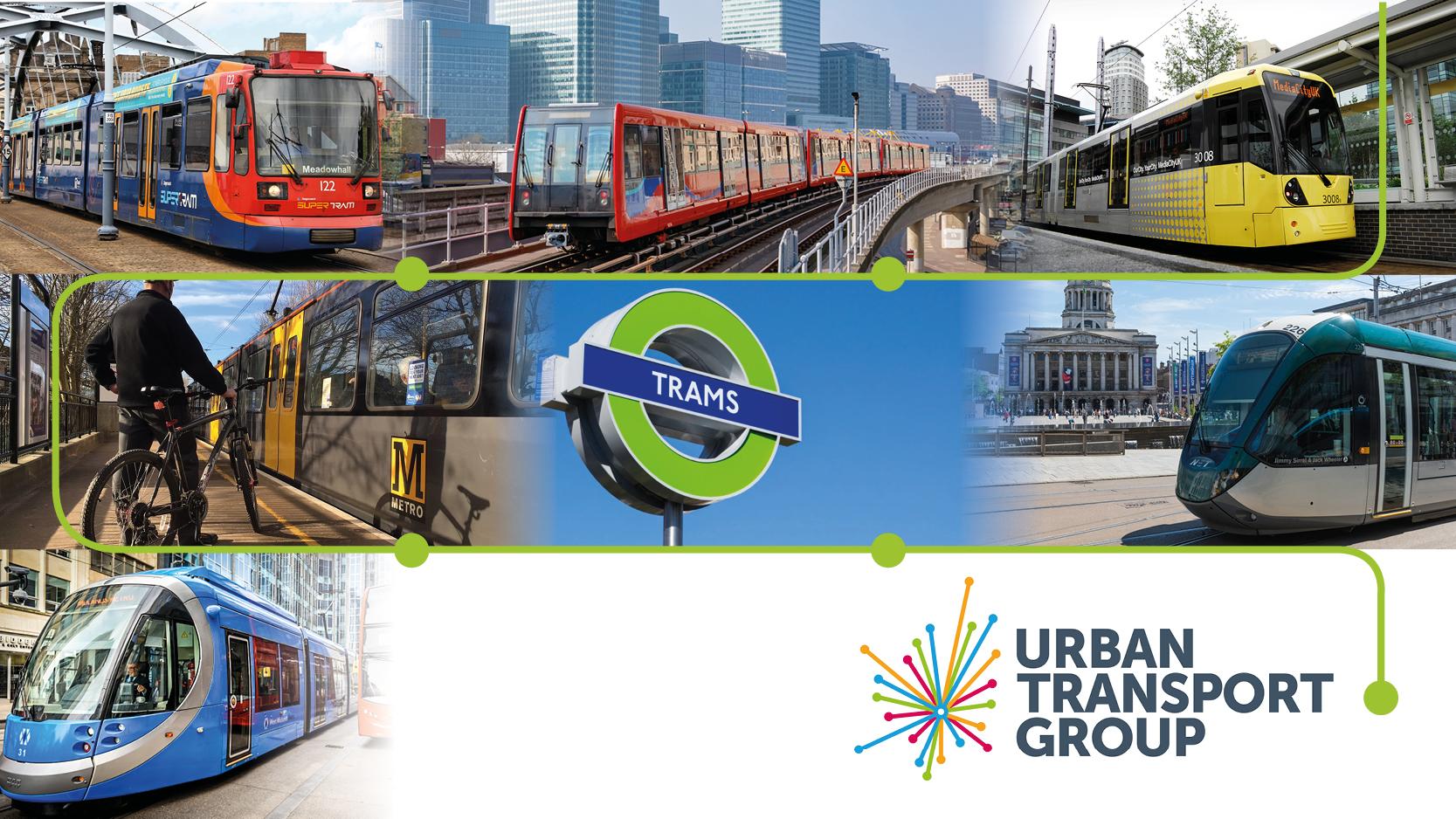 UTG Tram and light rail2